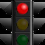 Traffic - traffic lights image